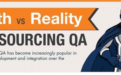 Myth vs. Reality: Outsourcing QA