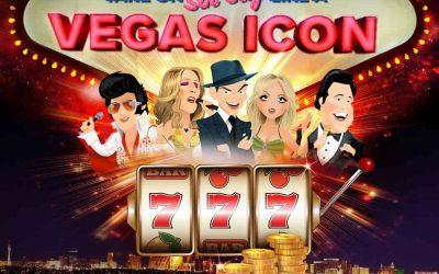 Take on Sin City Like a Vegas Icon