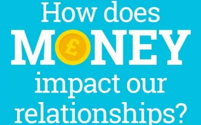 How Money Impacts Our Romantic Relationships