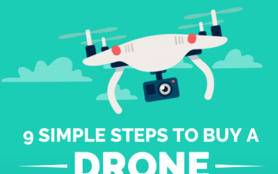 9 Simple Steps to Buy a Drone