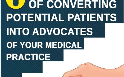 6 Stages Of Converting Potential Patients Into Advocates