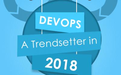 DevOps – A Trendsetter In 2018