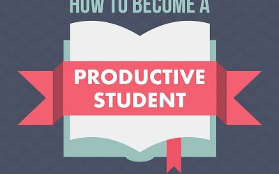 How To Become A Productive Student
