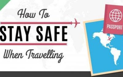 Stay Safe While Traveling