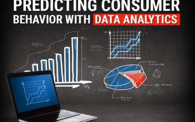 Predicting Consumer Behavior with Data Analytics