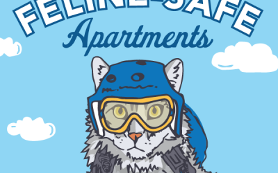 Cat Friendly Feline Safe Apartments