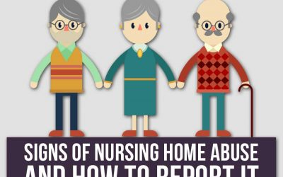 Signs of Nursing Home Abuse and How To Report It