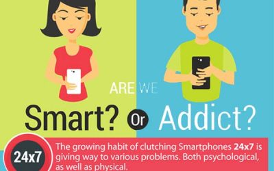 Are We Smart or Addict?
