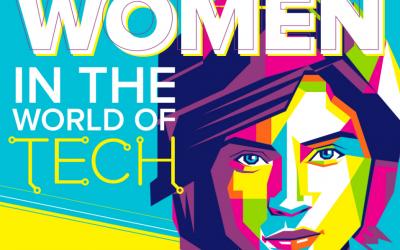 Women In The World Of Tech