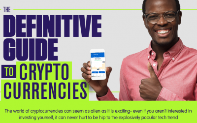 The Definitive Guide To Cryptocurrencies