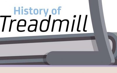 The History of the Treadmill