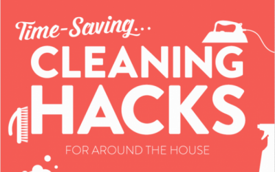 Time-Saving Cleaning Hacks