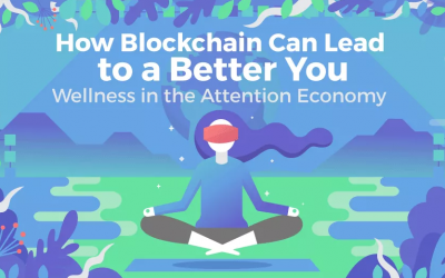 How Blockchain Can Lead To A Better You