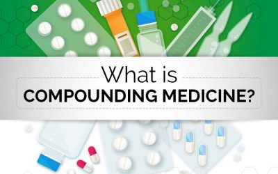What is Compounding Medicine?