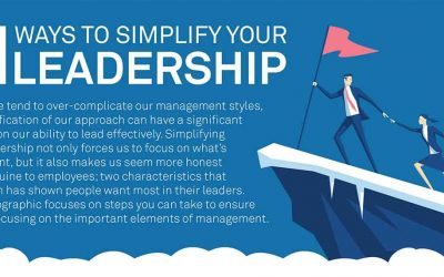 5 Ways to Simplify Your Leadership