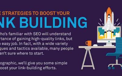 Simple Strategies to Boost Your Link Building