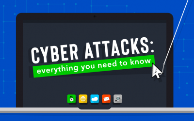 Cyber Attacks, What You Need To Know