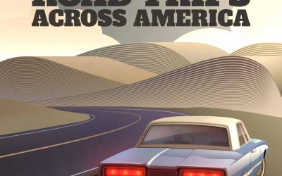 Your Guide to Literary Road Trips Across America