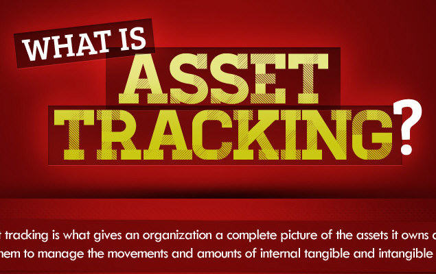 What Is Asset Tracking?