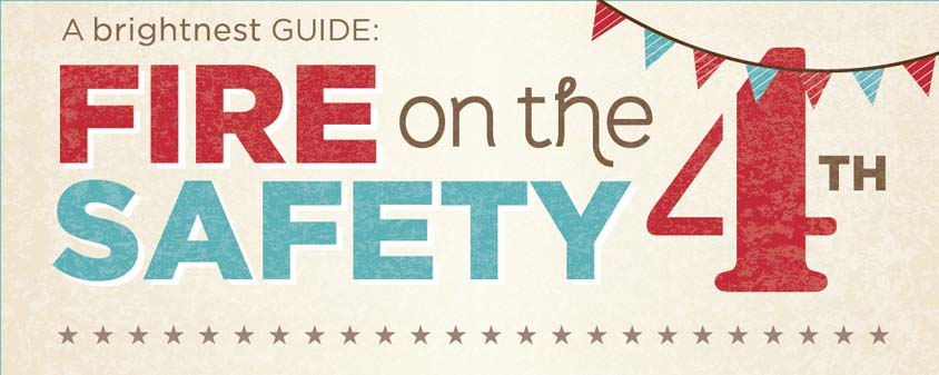 Fire Safety on the 4th of July
