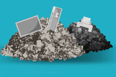 E-Waste Explostion: A Growing Concern