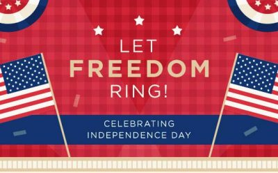 Let Freedom Ring: A Fourth of July Infographic