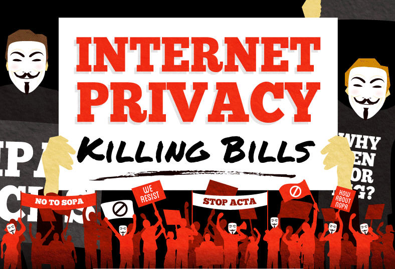 Internet Privacy Killing Bills