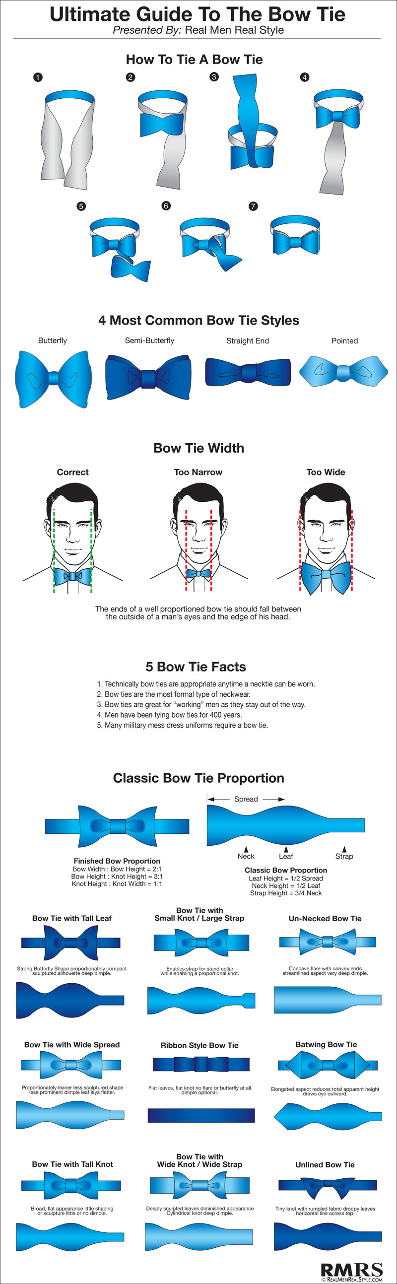 How To Make Bow Tie In Easy Steps
