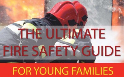 Kids Fire Safety Guide
