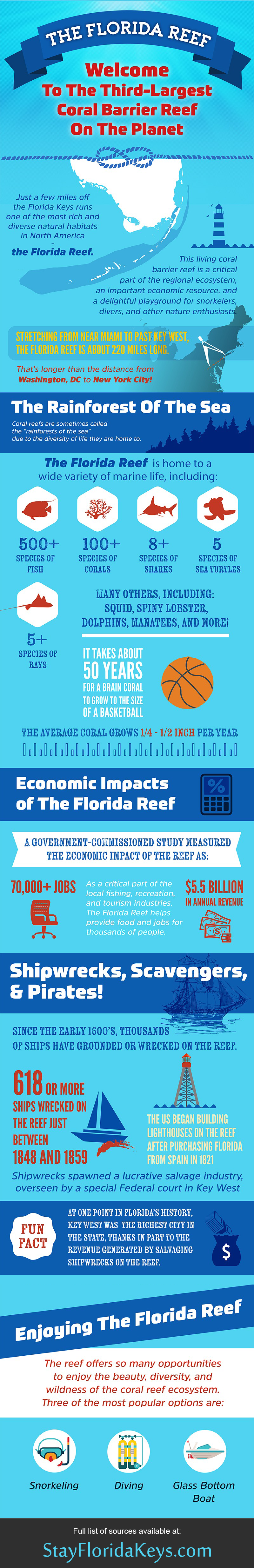 The Florida Reef