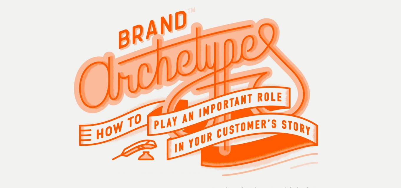 What's Your Brand Archetype?