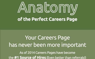 The Anatomy of the Perfect Careers Page
