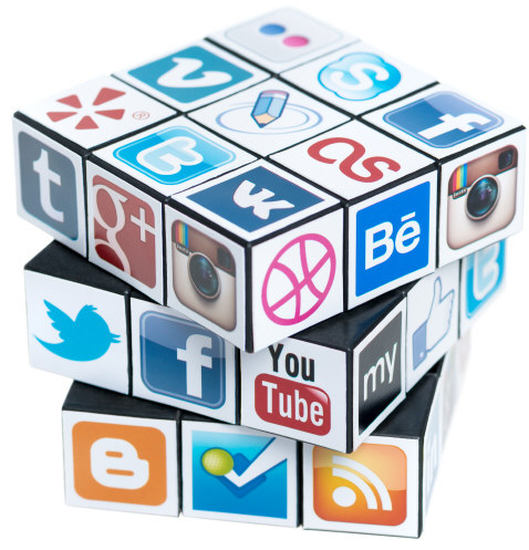 Social Media Promotion For Infographics
