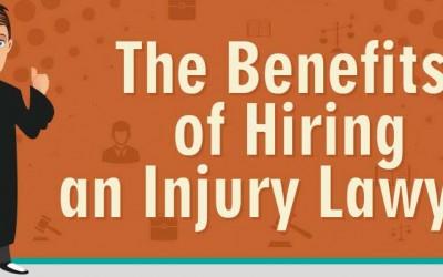 Benefits of Hiring an Injury Lawyer
