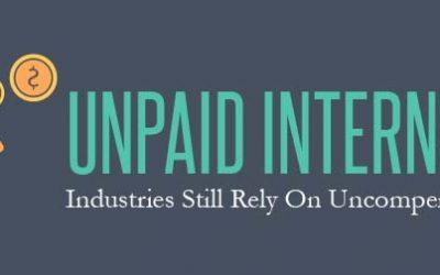 When Is An Unpaid Internship Illegal?