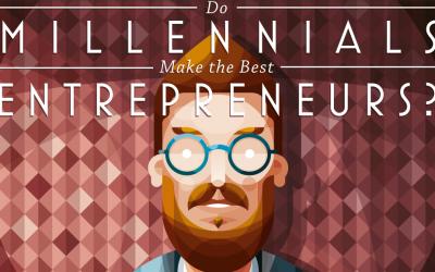 Do Millennials Make The Best Entrepreneurs?
