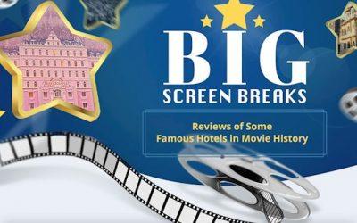 Big Screen Breaks