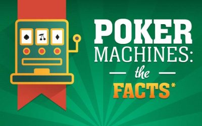 Poker Machines in Australia: The Facts