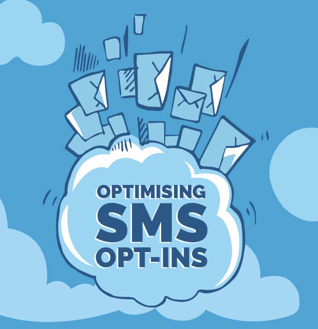 Optimising SMS Opt-Ins [Infographic]