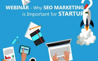 Importance of SEO Marketing for Startups