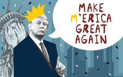 How Trump Will Make America Great Again?