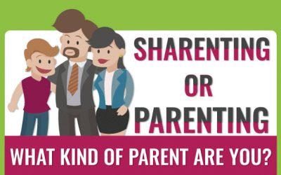 Sharenting Or Parenting? What Kind Of Parent Are You?