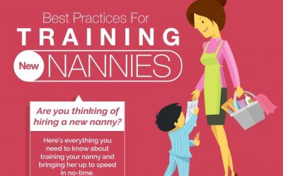 Best Practices for Training New Nannies