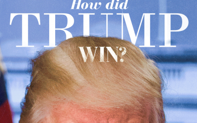 How Did Trump Win?