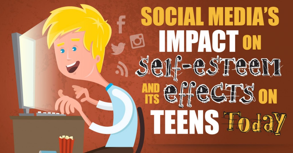 Social Media's Impact On Teens Today