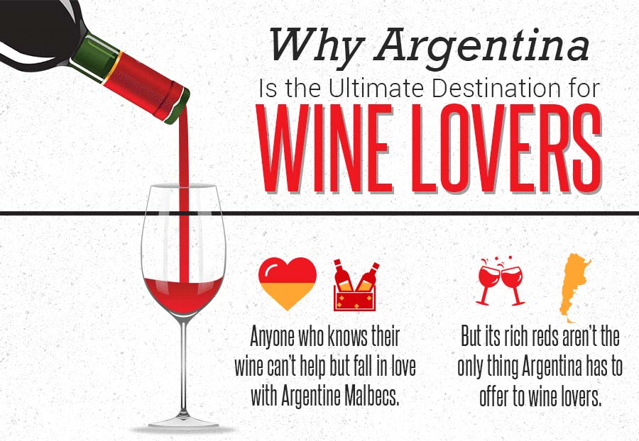 Why Argentina is the Ultimate Destination for Wine Lovers