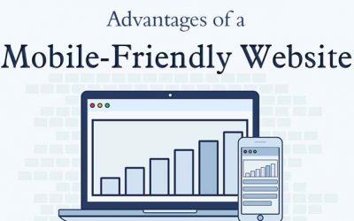 Advantages of a Mobile-Friendly Website