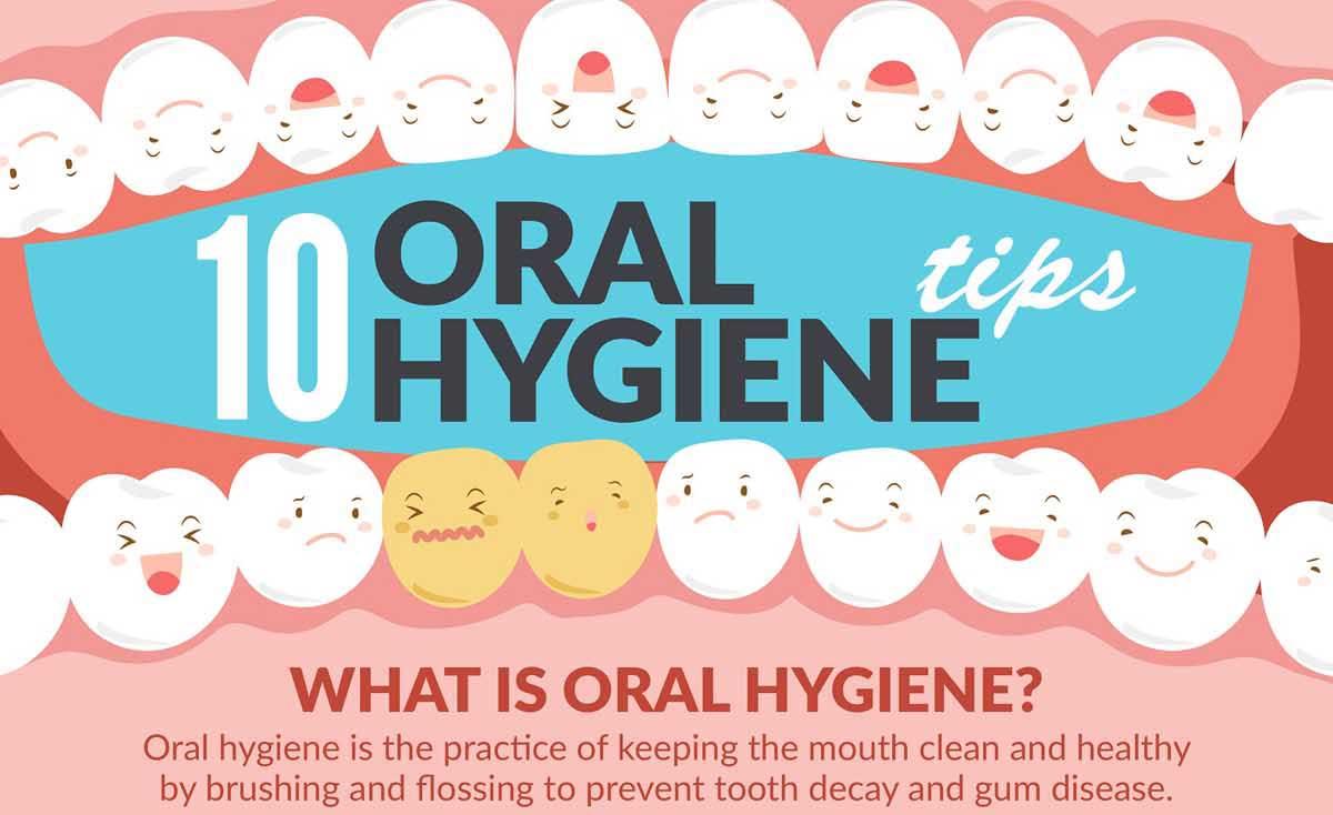 hygiene mouth Oral sex