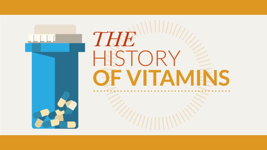 a history of the discovery of vitamins In re vitamin antitrust litig  prior history: in re vitamins antitrust litig, 2002 us  discovery by well-established privileges and.