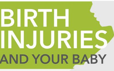 Birth Injuries And Your Baby